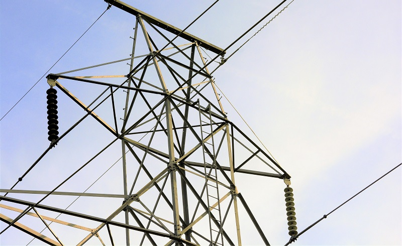 עמוד חשמל (צילום אילוסטרציה)