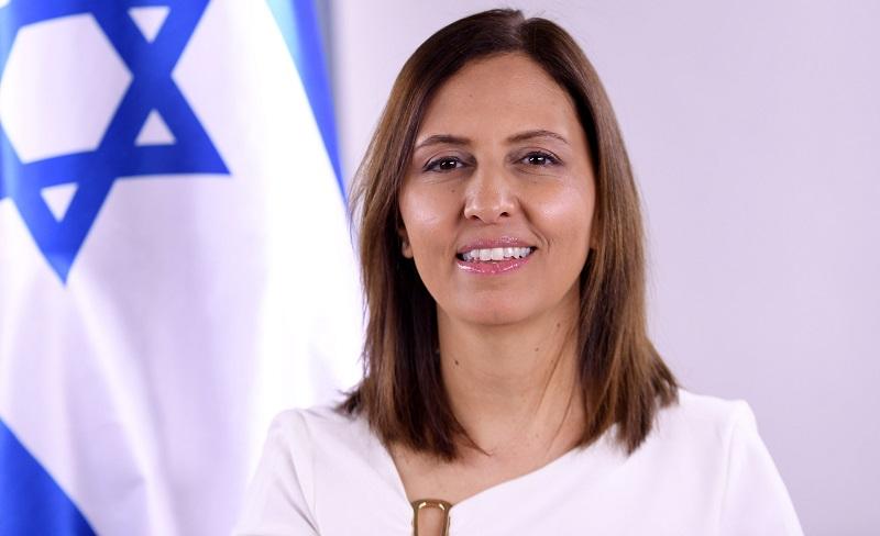 גילה גמליאל (צילום: דוברות המשרד לשוויון חברתי)