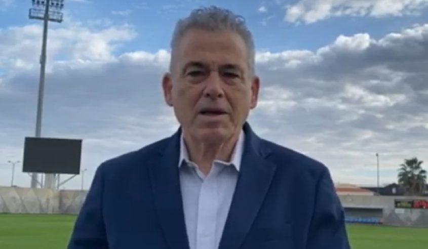 דודו עוז (צילום: מתוך קמפיין גיוס ההמונים)