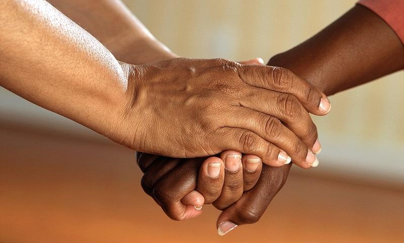 עזרה ותמיכה (צילום אילוסטרציה)