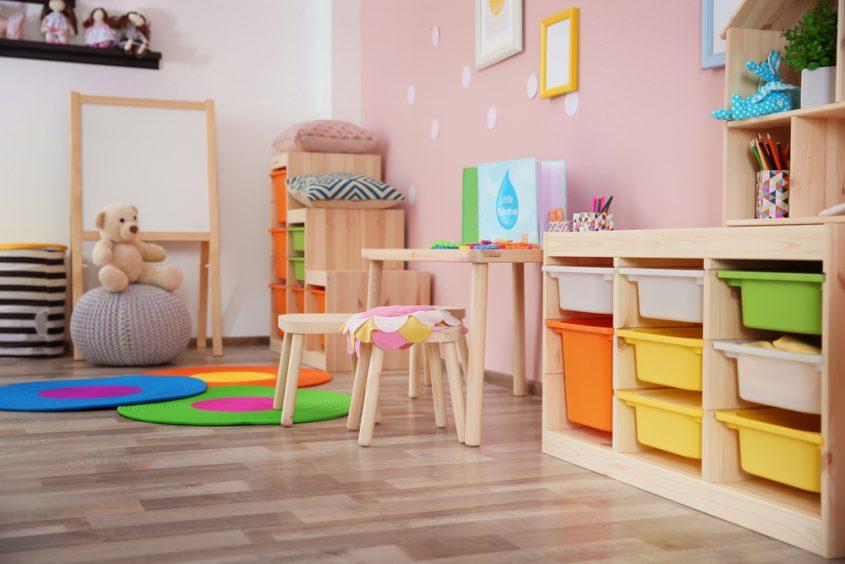 גן ילדים (צילום: Africa Studio / shutterstock.com)