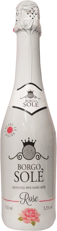 """BORGO SOLE (צילום: יח""""צ)"""