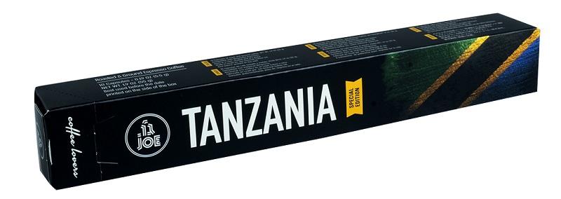 קפה ג'ו טנזניה (צילום: רונן מנגן)