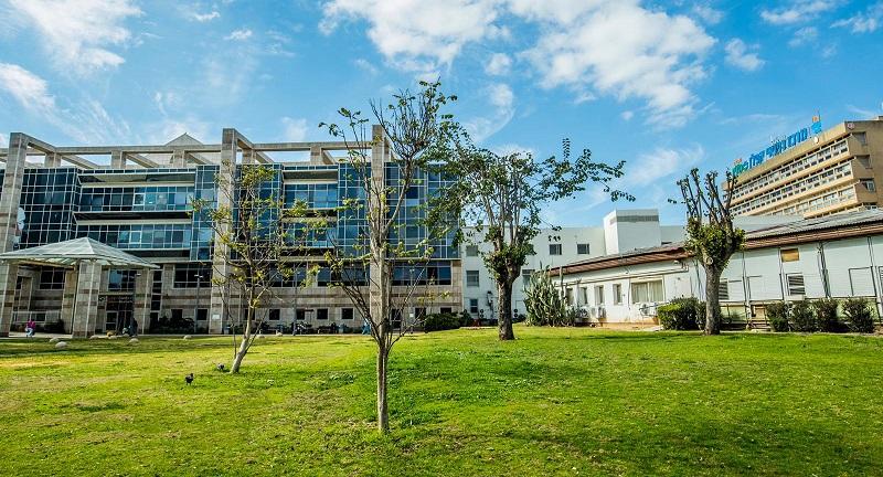 המרכז הרפואי קפלן (צילום: המרכז הרפואי קפלן)